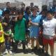 escuela de futbol barrio conjunto 11