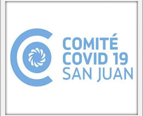 comite covid 19 san juan