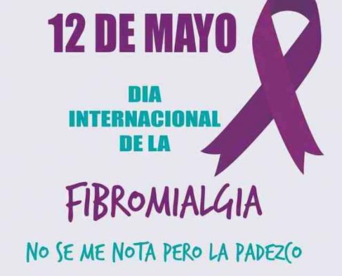 12 de mayo dia de la fibromialgia
