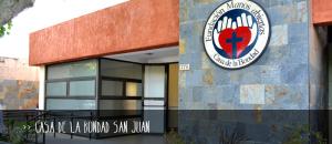 Fundación Manos Abiertas. Presentación Institucional.