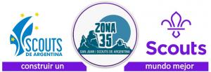 Grupo Scouts Zona 35, San Juan. Presentación Institucional.