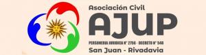 Asociación Civil AJUP. Presentación Institucional.