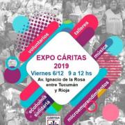 expo caritas 2019